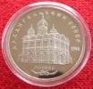 UdSSR - CCCP - 5 Rubel - 1991 - Archanglesky Kathedrale - PP - Mit Zertifikat! - Russie