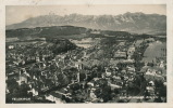 AUTRICHE - FELDKIRCH VORARLBERG - Totalansicht (1935) - Autriche