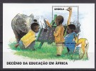 PGL AD0500 - ANGOLA BF Yv N°38 ** ANIMAUX ANIMALS - Angola