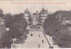 20422 TROYES L AVENUE DE LA GARE ET L ENTREE DE LA RUE THIERS -éd ? - Troyes