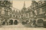 La Bénédictine à FECAMP - Cour D' Honneur - Façade Du Musée      (1901) - Fécamp