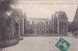 20428 Aunay Sur Odon - Chateau Du Perron - Cote Nord - CPA 20