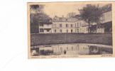 20431 Issoudun  Interieur Du Chateau De Frapesle . CiM Correspondance Guerre 1940-44 Lagrange Gervaudie - Issoudun