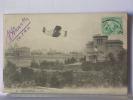 EGYPTE - HELIOPOLIS - AVION - 1910 - Unclassified