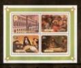AITUTAKI 1978 MNH Block 19  Easter - Aitutaki