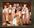 AITUTAKI  MNH Block 25 Year Coronation Block 151a - Royalties, Royals