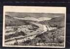 25691    Lussemburgo,  Beaufort,  Vue  Prise  Du  Belvedere Sur  Grundhof,  Vallee  De La  Sure,  VG  1947 - Cartoline