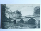 MONTARGIS - Le Pont De La Chaussée, La Caisse D'Epargne - Montargis