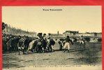 TOULOUSE TYPES TOULOUSAINS ENTRAINEMENT FOOT BALL SUR LA PRAIRIE DES FILTRES REEDITION CARTE ANCIENNE EN TRES BON ETAT - Fútbol