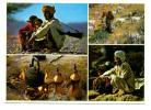 (I142) - Bedouin Life In Oman - Oman