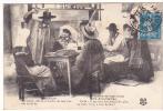 20458 Paysans Chez Nous Accordailles Une Brebis De Plus . Trefle MTIL 6073 Limousin Fiancailles - Folklore
