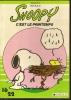 "Coll. 16/22 N° 167  - PEANUTS "" SNOOPY C'EST LE PRINTEMPS  ""  -  DARGAUD -  1984 - SCHULZ - Peanuts"