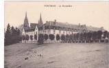 """20466 PONTMAIN -  Le Monastère - Ed Mme Pommier Mag """"jeanne D'Arc"""" -vache - Pontmain"""