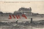 Saint-Brévin-l´Océan - Le Casino, Pris De La Mer, Ref 1202-244 - Saint-Brevin-l'Océan