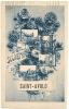 (57) Souvenir De SAINT-AVOLD. Multivue - Saint-Avold