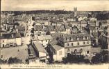 03 - MOULINS - Allier - Vue Panoramique Vers L'église Saint-Pierre - Moulins