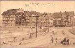 Duinbergen 99: Le Tennis Et L'Hôtel Smets 1924 - Heist