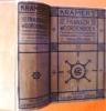 Dico KRAMERS Frans Woordenboeck- Ed2 - Brun NIMEGUE1932 - Dictionnaires
