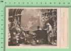 Sainte Elisabeth De Hongrie ( # 3 Distribuant Des Vêtements Aux Pauvres) Religion  Cartolina Carte Postale Postcard - Saints