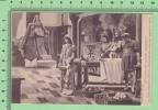 Jeunesse Ste Elisabeth De Hongrie ( # 10 Réprimande De Sa Tante Pour Sa Charité  )Religion  Carte Postale Postcard - Saints