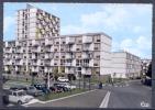 SANNOIS   Val D Oise    Num Ec 7   BELLE ANIMATION    VOITURES        Les Nouvelles Residences    Non Ecrite - Sannois