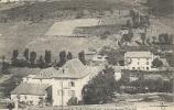 Cantal- Chaudesaigues -l'Etablissement Thermal. - France
