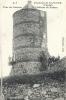 Cantal- Environ De St-Flour -Château De Ruines, Tour De L'Ancien. - Saint Flour