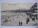 64 - BB - BIARRITZ - LA GRANDE PLAGE ET LE CASINO MUNICIPAL - Biarritz