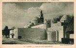 Exposition Coloniale Internationale PARIS 1931- ALGERIE Pavillon Côté Sud Algérien *PRIX FIXE - Ausstellungen