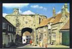 RB 838 - Postcard - The Landgate Rye Sussex - Rye