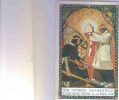 CARTE MAXIMUM  AUTRICHE  N° 104  OBLITERATION SPECIALE CONGRES EUCHARISTIQUE - Cartes-Maximum (CM)