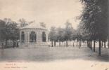 Saint Nicolas - Le Parc Et Le Kiosque - Saint-Nicolas