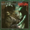 Split CD GORGON OTAL black metal