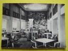 CPA. Compagnie Générale Transatlantique French Line - Salle à Manger Dining Room S/S De GRASSE - 1957 ESTEL - Dampfer