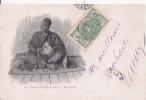 GUINEE PORTUGAISE BISSAU 184 MANDINGUE (HOMME BEAU PLAN) - Guinea-Bissau
