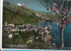 CP Italie - CANNOBIO - La Primavera Sul Lago + Panorama (2) Due Cartolina Diverse - Verbania