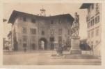 PISA - PALAZZO DELL'OROLOGIO - CARTE PHOTO - Pisa