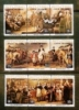 AITUTAKI 1976 MNH Stamp(s) American Revolution SG180-188 - Aitutaki