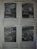 -Pub - Publicité - Coiffeur - Anciens Salons De Coiffure Parisiens Et Lyonnais - 1933 - Devantures - - Pubblicitari
