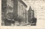 LAVARDENS - Clocher Et Château (XIe Et XIIIe Siècles) - Sin Clasificación
