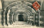 17 - LA ROCHELLE -  LES PORCHES DE L'HOTEL DE VILLE - La Rochelle