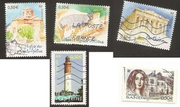 Francia 2004 Used - France