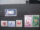 Timbres Afrique Du Sud : Lot - South Africa (1961-...)