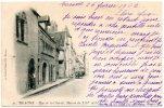 BEAUNE - Rue De La Charité - Maison Du XIIIe Siècle - Beaune