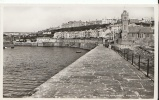 Cornwall - Outer Harbour, Porthleven - Real Photograph   V1423 - England