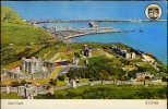 Dover Vastle - Et5378r - Non Viaggiata - Formato Piccolo - Inghilterra