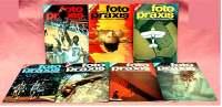 7 Zeitschriften FOTO PRAXIS Heft 51 Bis 57 , Der Kreative Weg Zum Besseren Foto , Von 1981- 1982 - Hobby & Verzamelen