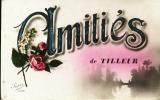 Tilleur - Amitiés De .... ( Jolie Fantaisie ) - Saint-Nicolas