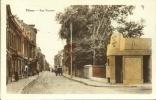 Tilleur - Rue Vinave ( Colorisée ) - Saint-Nicolas