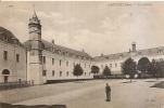 CPA GAILLON  La Caserne - Otros Municipios
